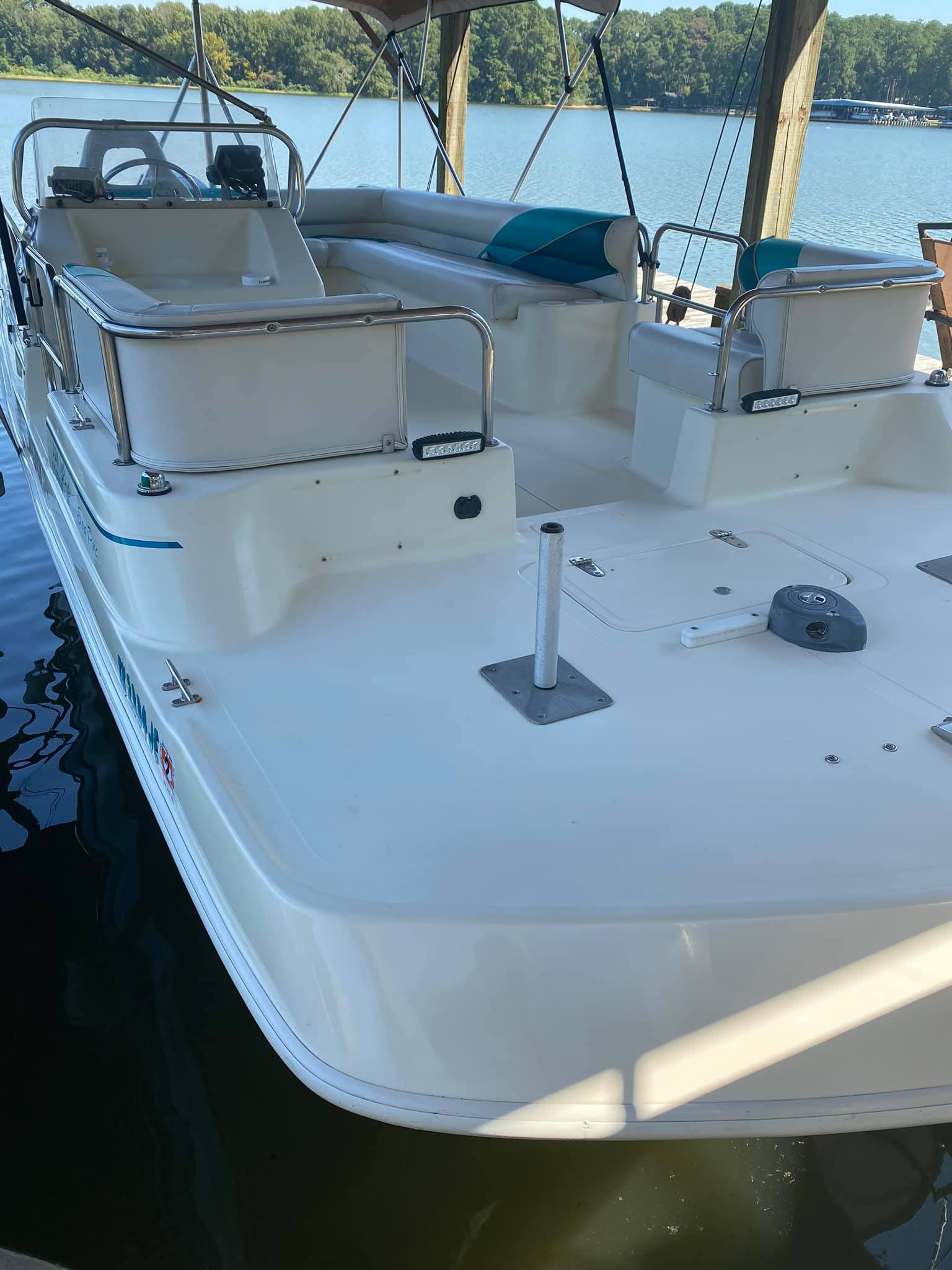 7 Reasons Why Boat Detailing Is Important - Boat Detailing Services